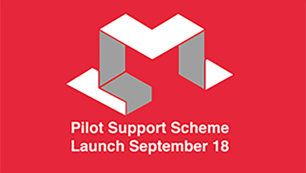 The Pilot Support Scheme Call