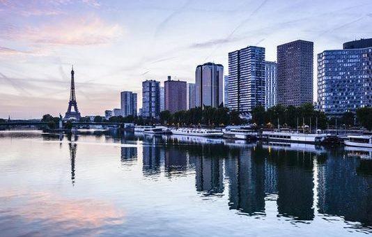 OpenMaker in … Paris!