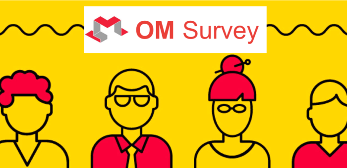 OpenMaker Survey